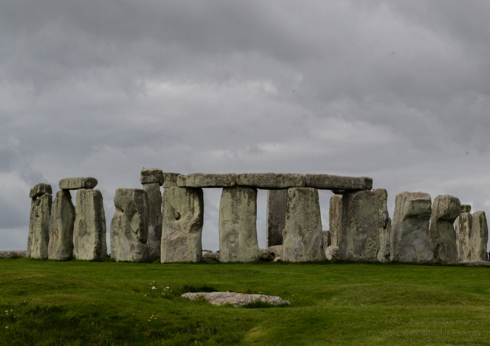 Stonehenge © Bryony Whistlecraft | MooredgeintheMist.com