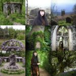 Mooredge in the Mist Best Nine 2017