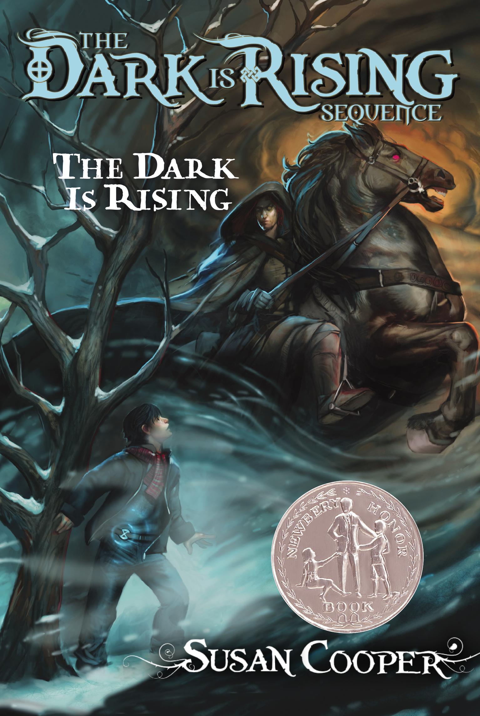 Favourite Children's Books: The Dark is Rising